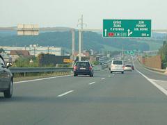 A futárszolgálat hírei: Európai autópálya díjak - Közép-Európa