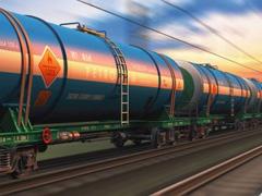 A futárszolgálat hírei: Néhány szóban a vasúti áruszállításról